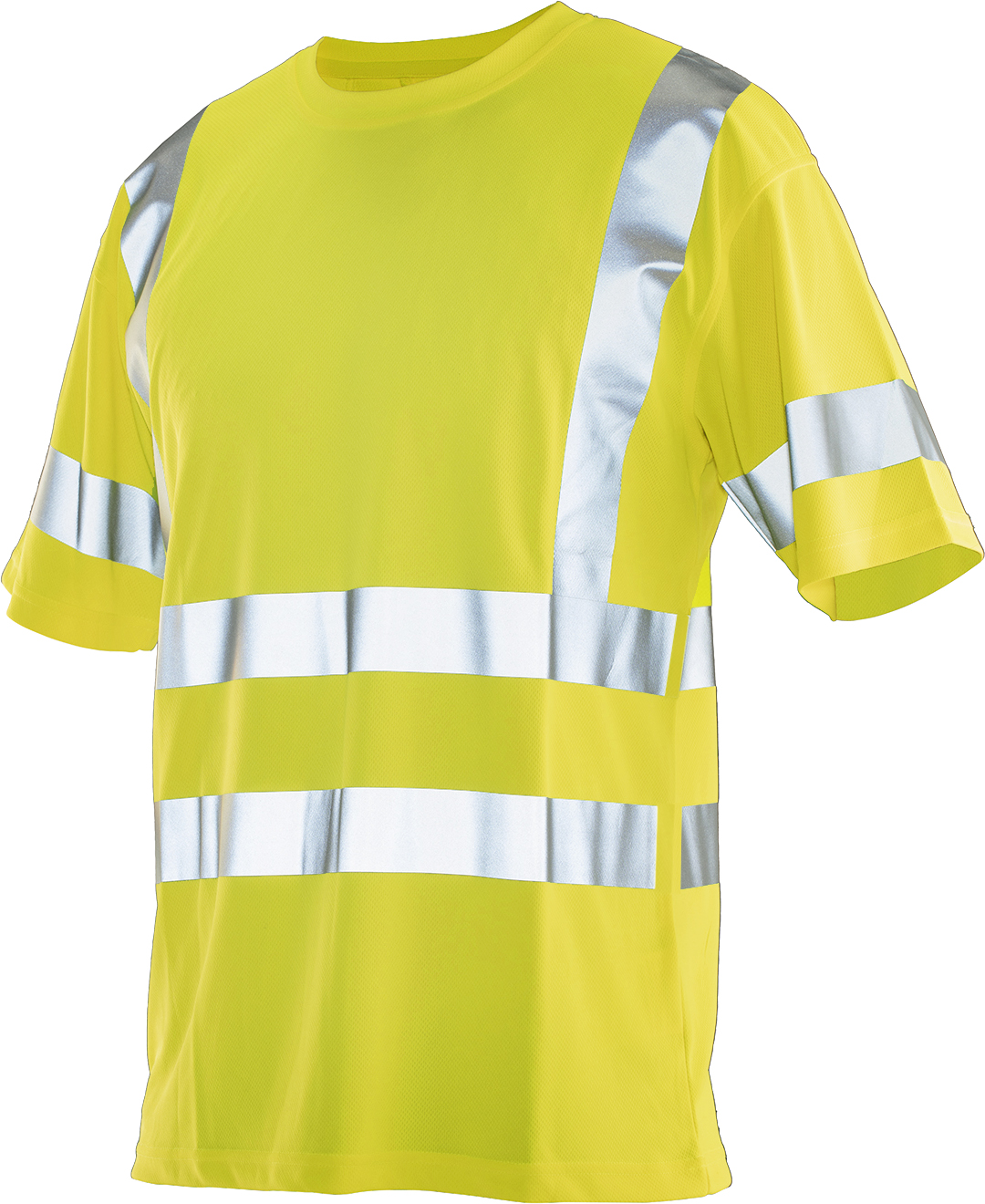 T-shirt high-vis