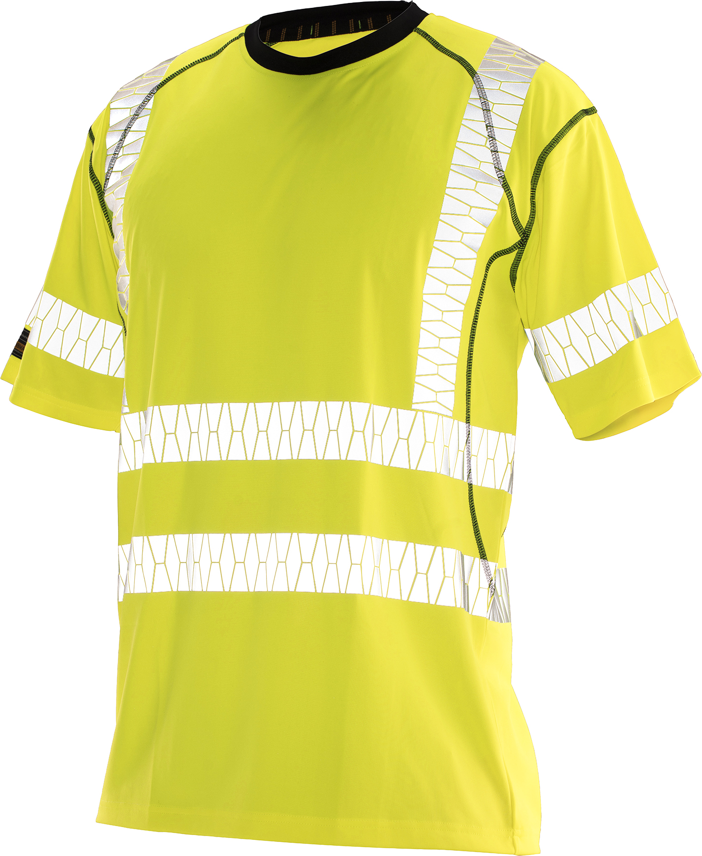T-shirt anti-UV Hi-Vis