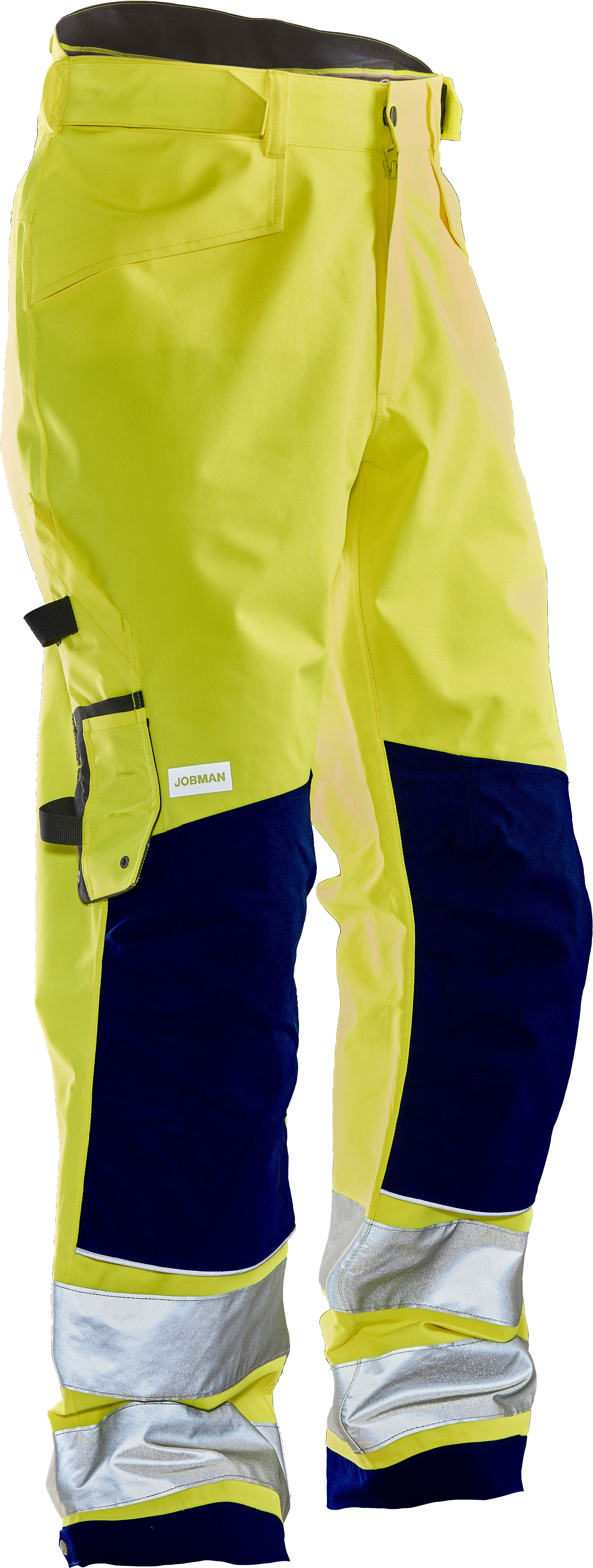 Shell broek High-Vis