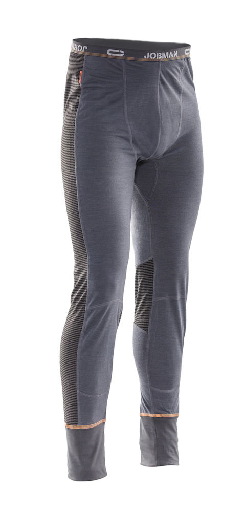 Dry tech merino trouser