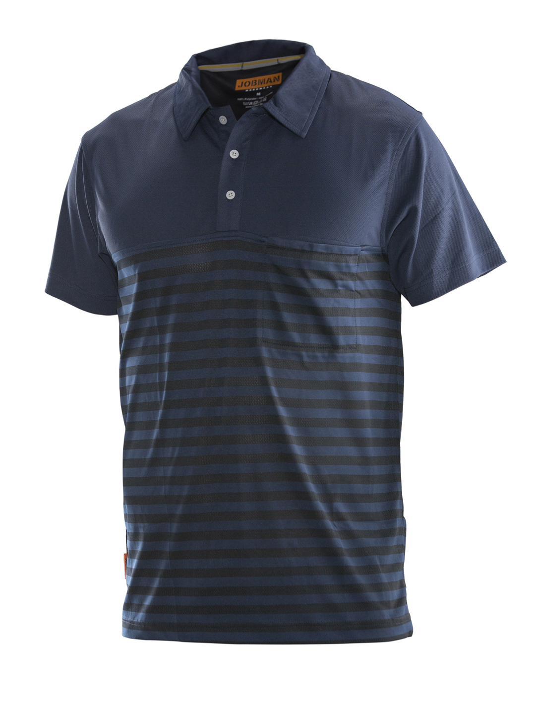 Dry tech polo shirt BAMBOO
