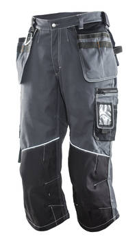 J-line multipocket piratetrouser