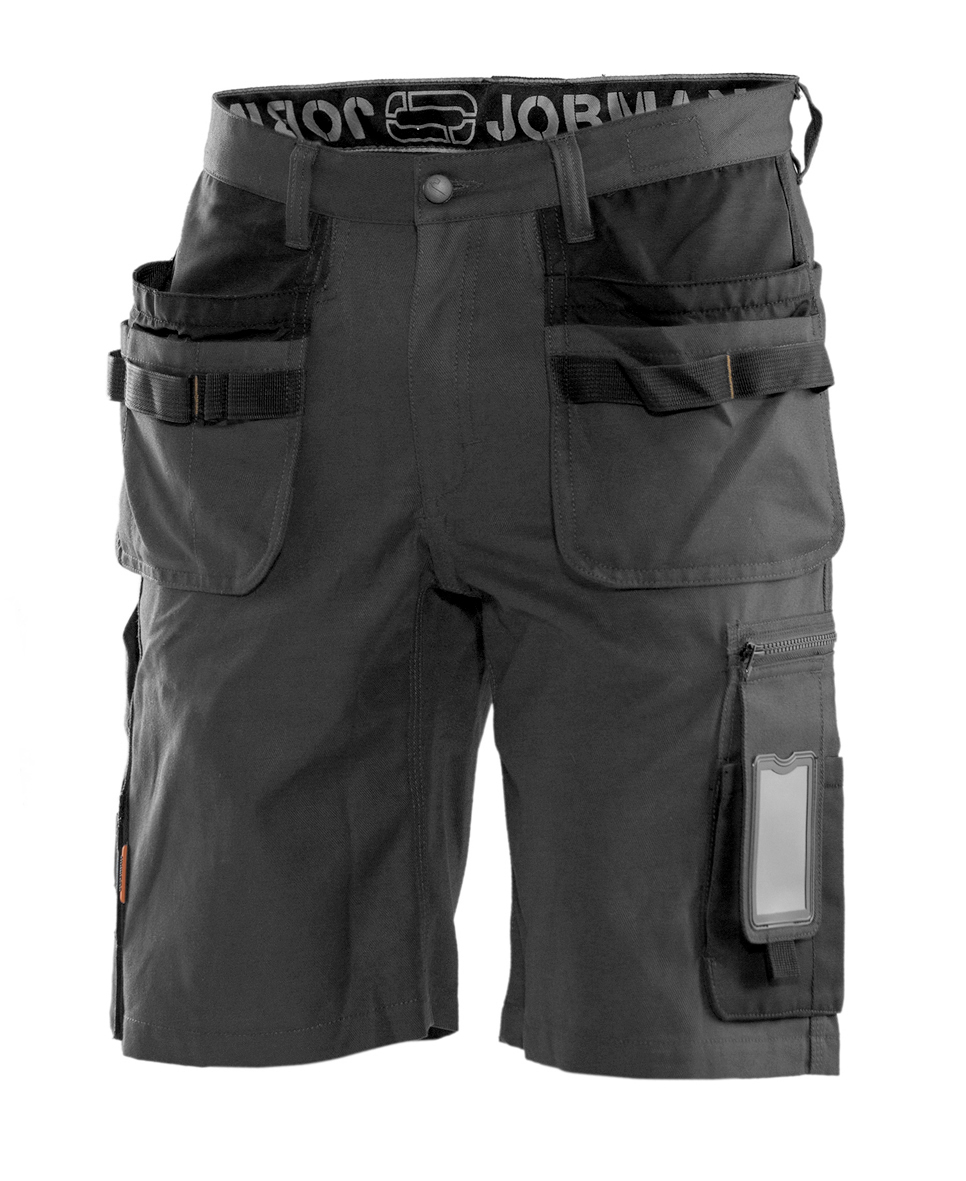 Craftsmen pocket short
