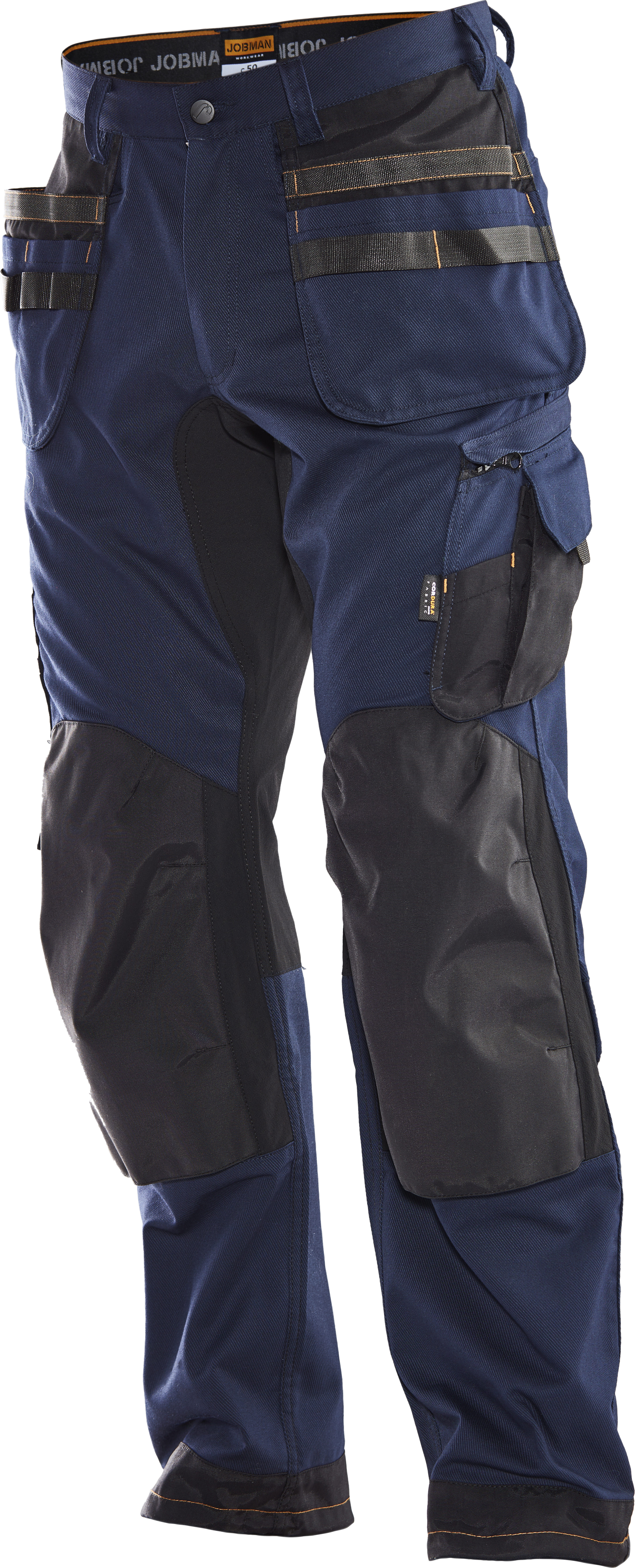 Craftsman broek stretch