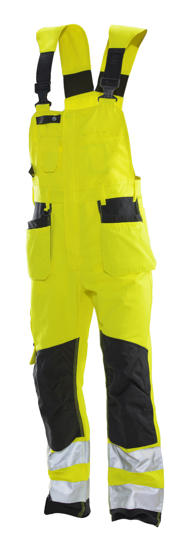overall high visibility